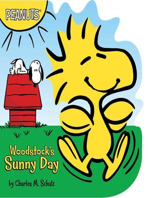 cover image of Woodstock's Sunny Day