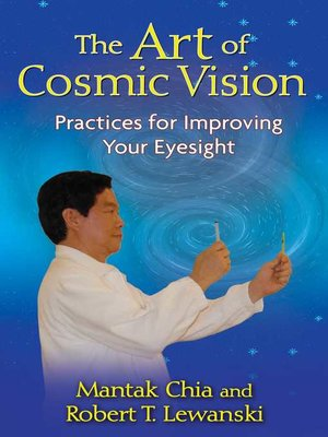 cover image of The Art of Cosmic Vision