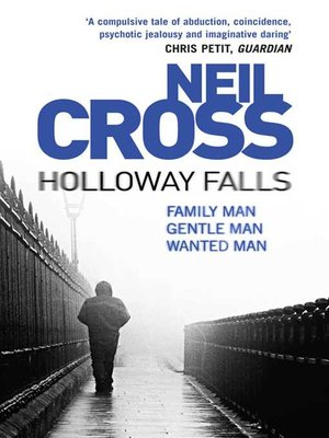 cover image of Holloway Falls