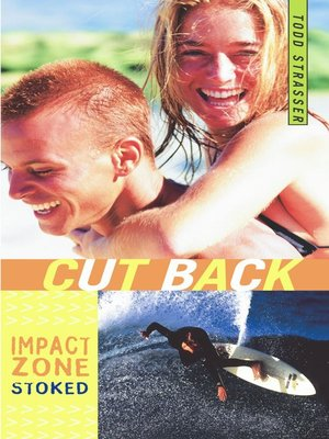 cover image of Cut Back