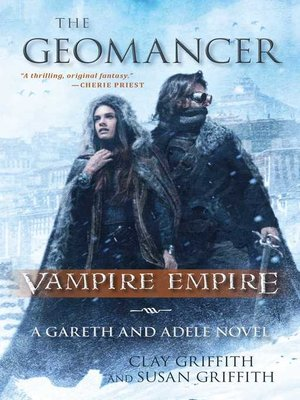 cover image of The Geomancer