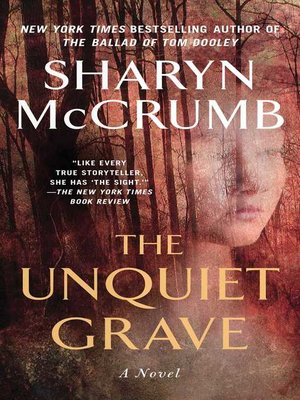 cover image of The Unquiet Grave