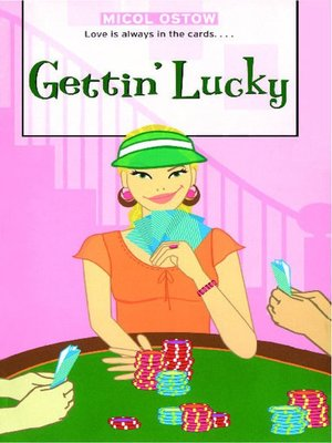 cover image of Gettin' Lucky