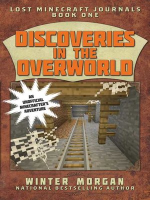 cover image of Discoveries in the Overworld