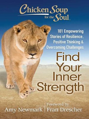 cover image of Find Your Inner Strength
