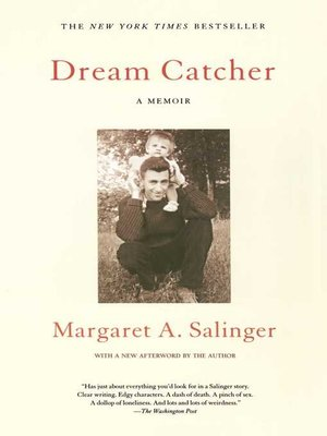 cover image of Dream Catcher