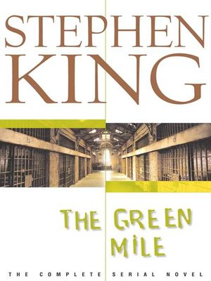 cover image of La milla verde (The Green Mile)