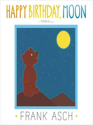 cover image of Happy Birthday, Moon