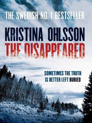 cover image of The Disappeared