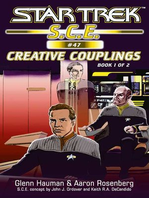 cover image of Creative Couplings, Book 1