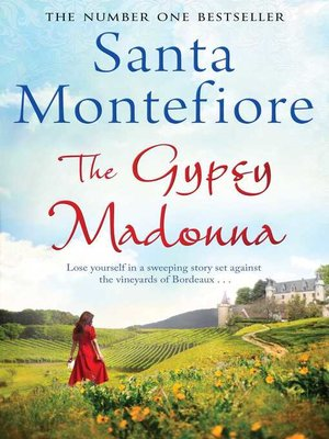 cover image of The Gypsy Madonna