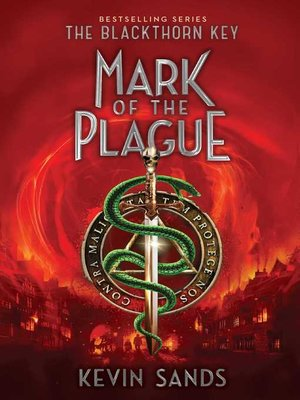 cover image of Mark of the Plague