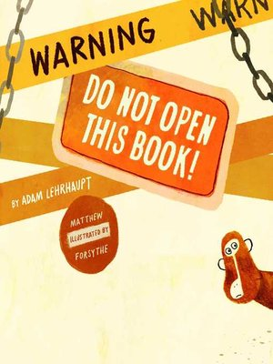 cover image of Warning