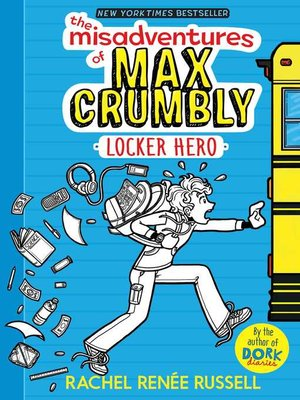 cover image of Locker Hero