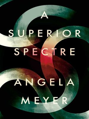 cover image of A Superior Spectre