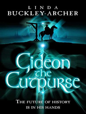 cover image of Gideon the Cutpurse