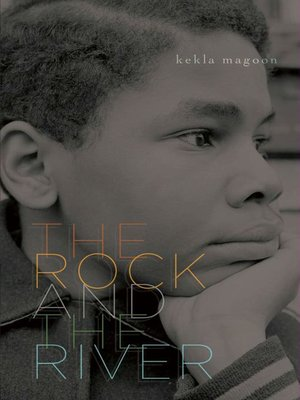 cover image of The Rock and the River
