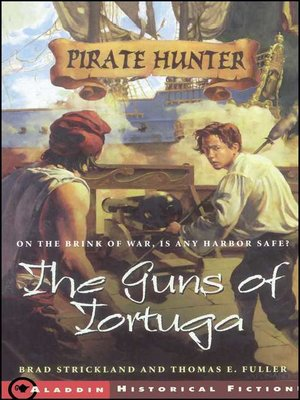 cover image of The Guns of Tortuga