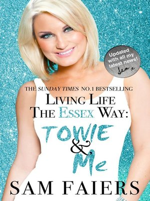 cover image of Living Life the Essex Way