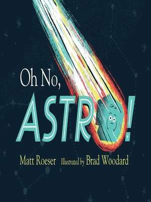 cover image of Oh No, Astro!