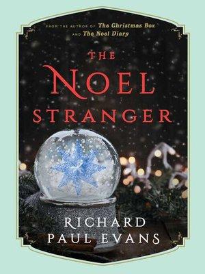cover image of the noel stranger