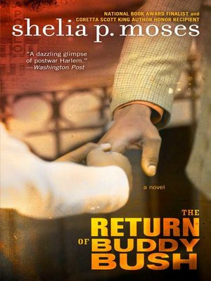 cover image of The Return of Buddy Bush