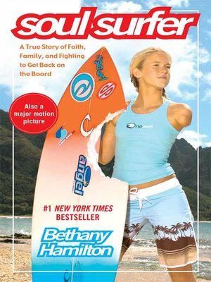 cover image of Soul Surfer