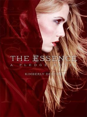 cover image of The Essence