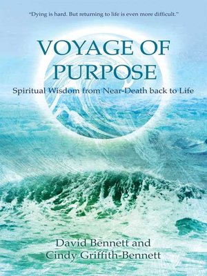 cover image of Voyage of Purpose