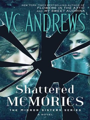 cover image of Shattered Memories