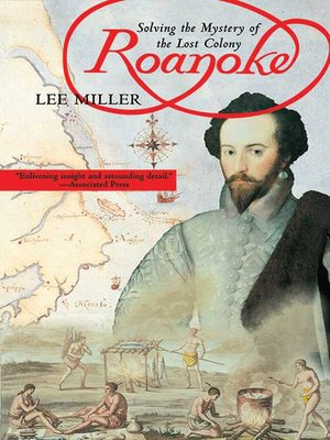 cover image of Roanoke