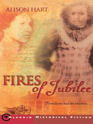 cover image of Fires of Jubilee