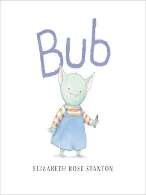 cover image of Bub