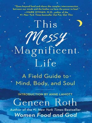 cover image of This Messy Magnificent Life