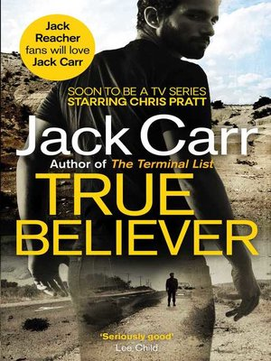 cover image of True Believer
