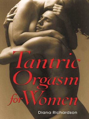 cover image of Tantric Orgasm for Women