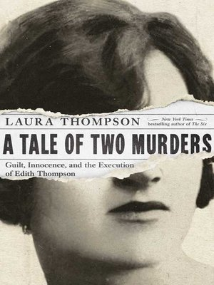 cover image of A Tale of Two Murders