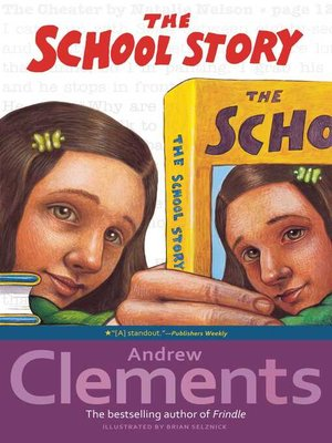cover image of The School Story