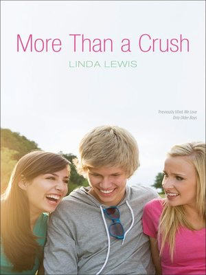 cover image of More Than a Crush