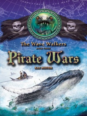 cover image of Pirate Wars