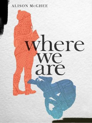 cover image of Where We Are
