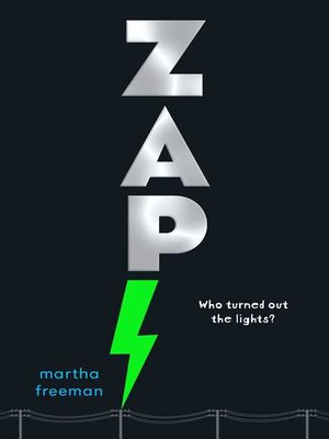 cover image of Zap!