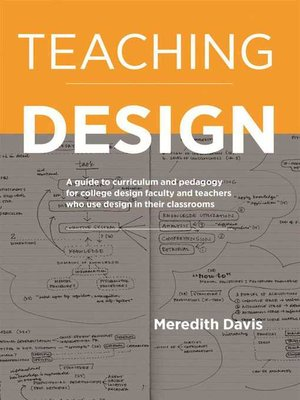 cover image of Teaching Design