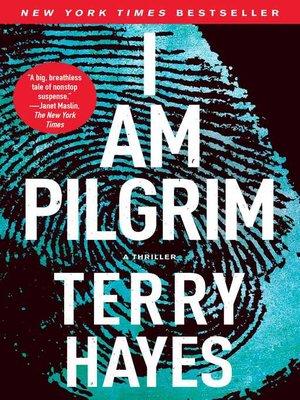 cover image of I Am Pilgrim