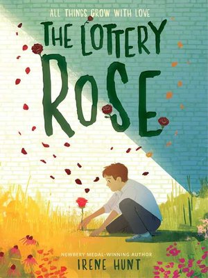 cover image of Lottery Rose