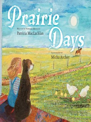 cover image of Prairie Days
