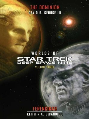 cover image of The Dominion and Ferenginar