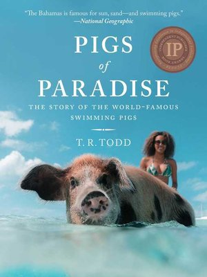 cover image of Pigs of Paradise