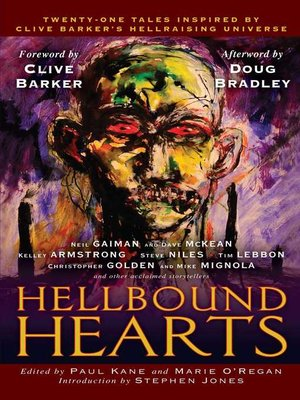 cover image of Hellbound Hearts