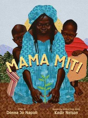 cover image of Mama Miti